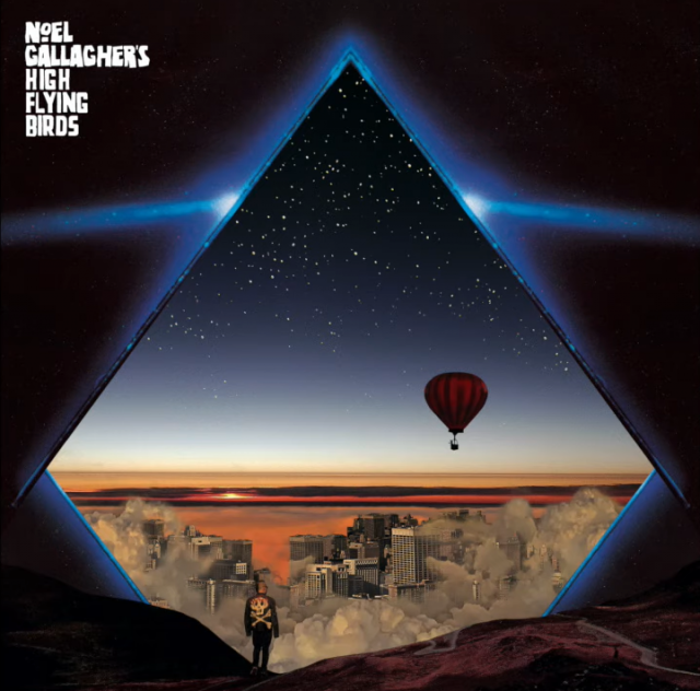Audio Ufficiale Youtube Wandering Star Noel Gallagher High Flying Birds