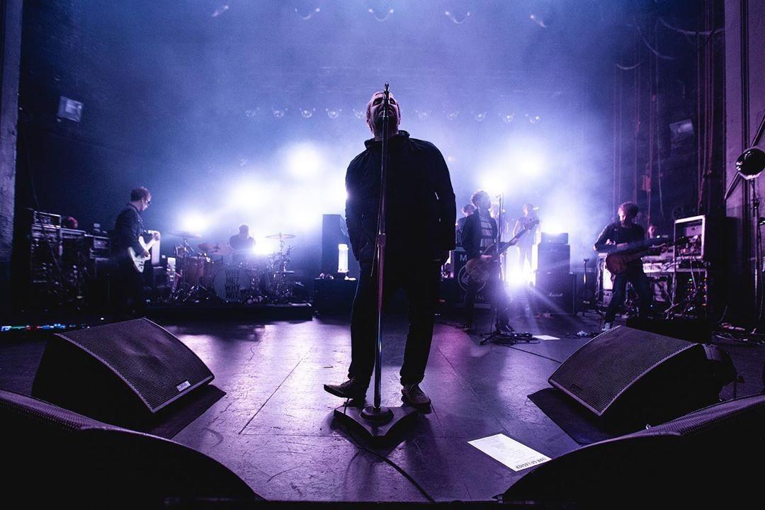 VIDEO - Liam a Sydney chiama sul palco un ragazzino