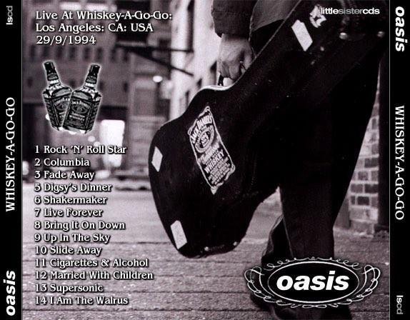 La storia del peggior concerto degli Oasis di sempre