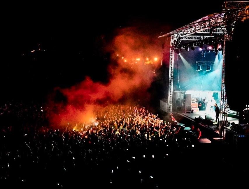 Biglietti Liam Gallagher al Lucca Summer festival in vendita da adesso!