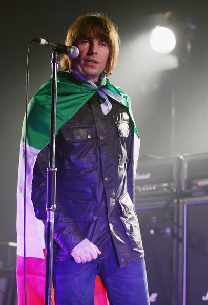 Liam da forza all'ITALIA