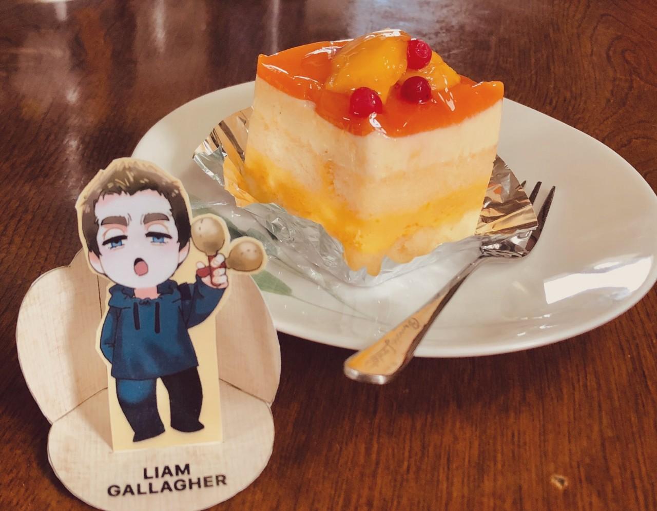 Buon compleanno Liam Gallagher