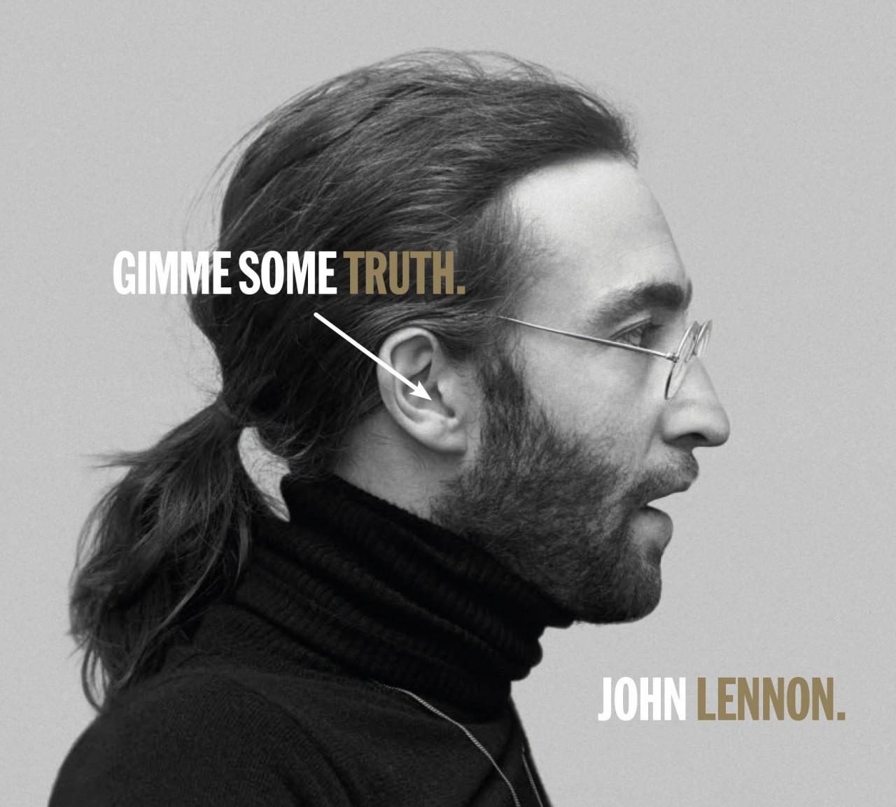 Noel Gallagher ha registrato una canzone per un album tributo a John Lennon