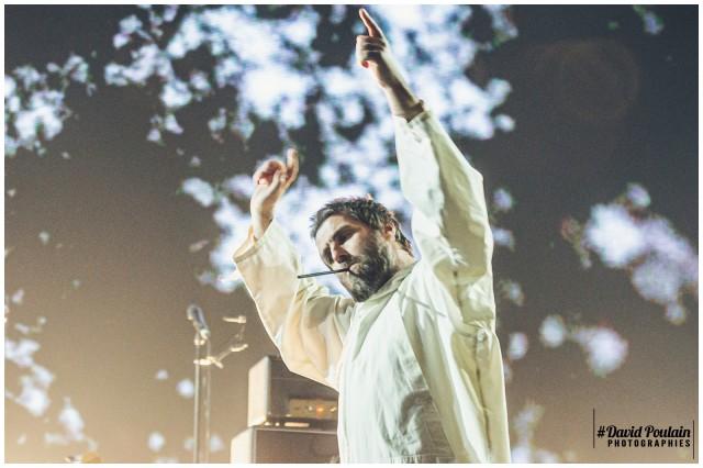 Liam Gallagher sta girando il video del nuovo singolo
