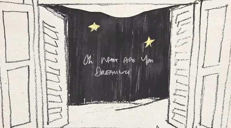Video di Hello e All You're Dreaming Of di Liam Gallagher live al The Zoe Ball Breakfast Show