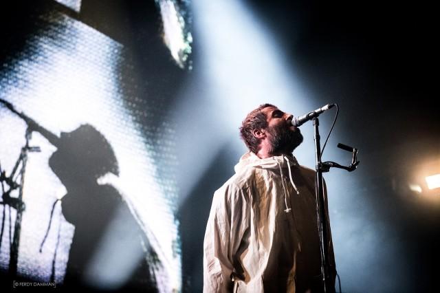 Liam Gallagher non farà nessun concerto su Zoom: