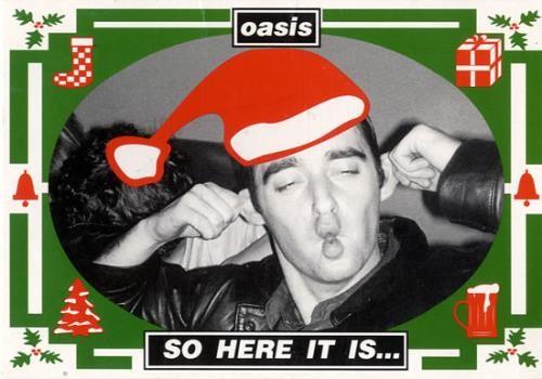 Buon Natale da Oasisitalia