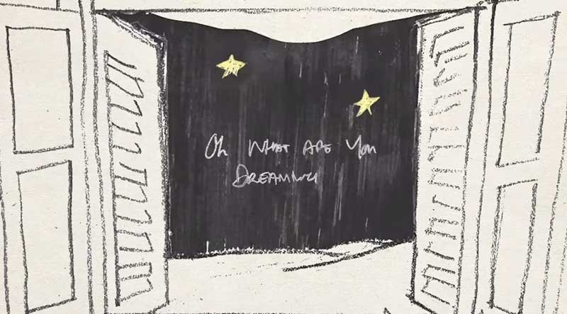 Liam Gallagher All You're Dreaming of numero 1 in classifica