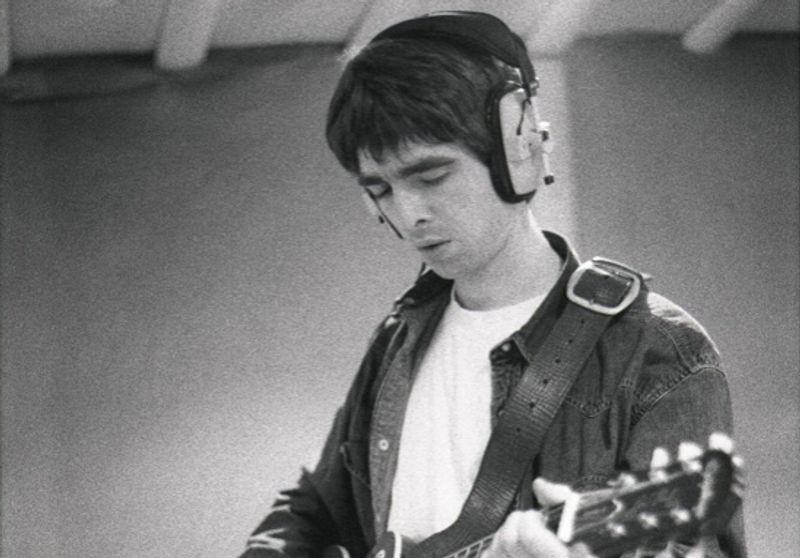 Noel registrerà alcune canzoni perdute degli Oasis, senza Liam