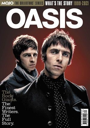 Mojo: The Collectors Series: Oasis Part 2