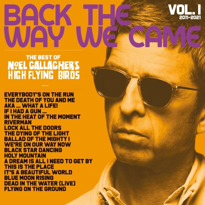 Back The Way We Came: Vol 1 (2011 - 2021) data di uscita e tutti i dettagli delle varie versioni in ordine di prezzo