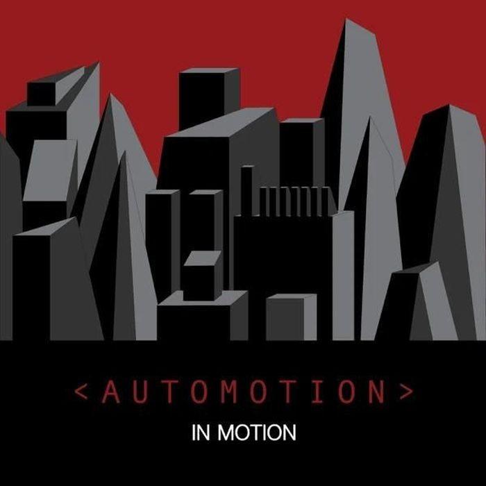 E' uscito l'EP della band di Lennon Gallagher gli Automotion