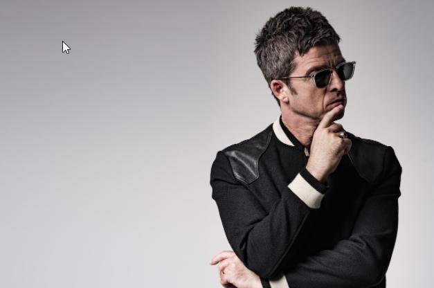 Intervista : A Noel Gallagher non piace vivere nel passato