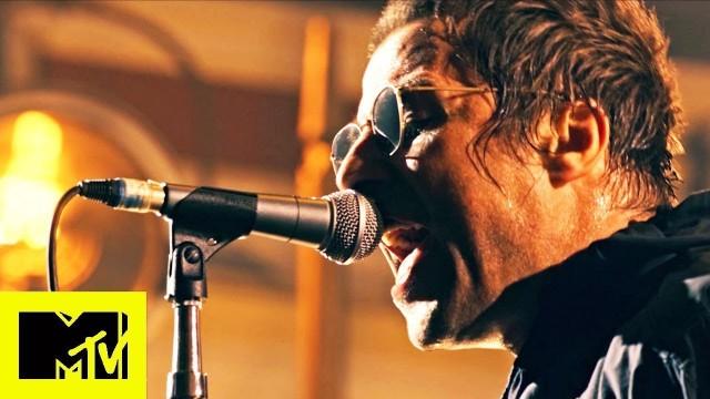 Video completo dell'MTV Unplugged di LIAM