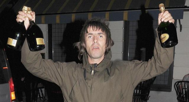 Liam Gallagher rivela il periodo più lungo in cui è stato sobrio