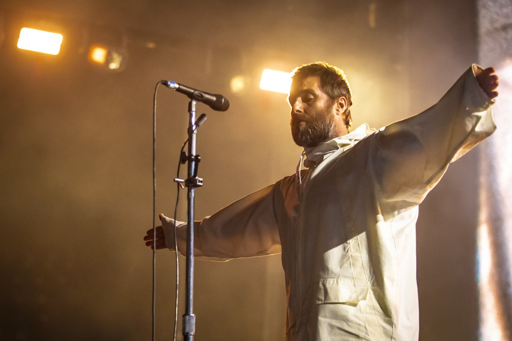 Liam Gallagher confermato a Lucca Summer Festival 2021!
