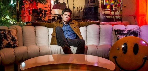 Noel Gallagher vuole vendere le sue hit che valgono 200 milioni