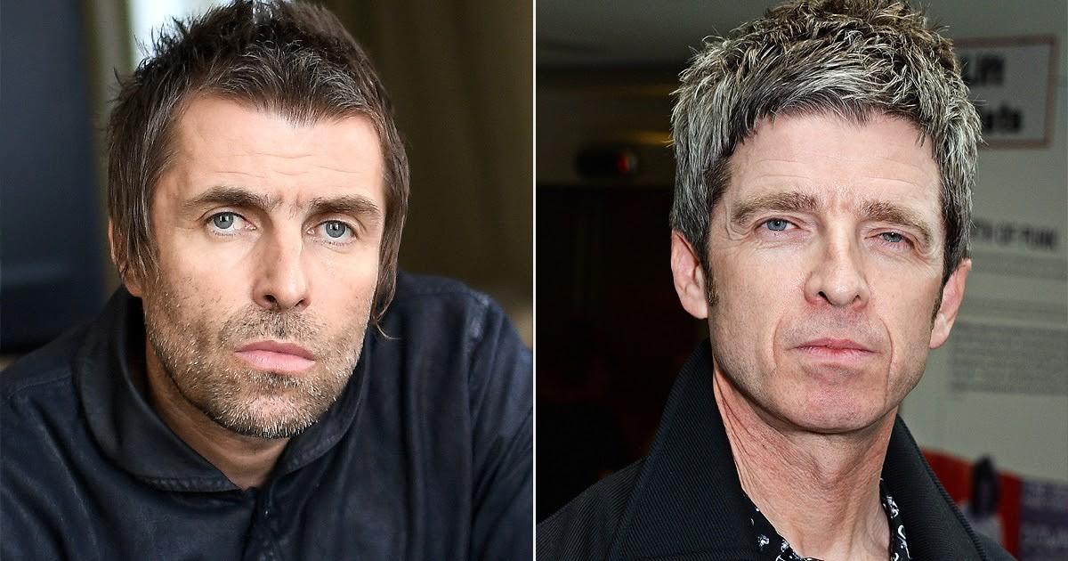 Noel Gallagher ammette che Liam ha più successo di lui