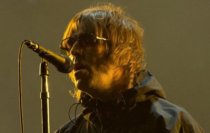 Liam Gallagher annuncia nuove mega date al suo tour 2022, tutti i dettagli